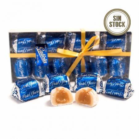 Caja de pasteles de gloria artesanales para comprar online sin stock