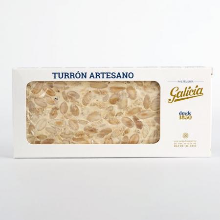 Turrón duro artesano tipo Alicante para comprar online