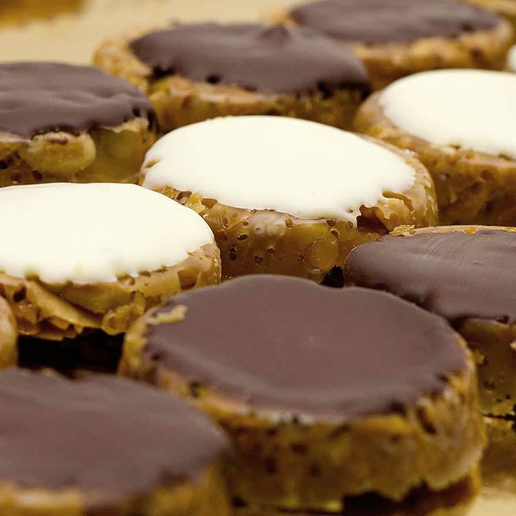Especialidades de pastelería y dulces Galicia en Tordesillas